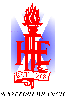 Institution of Fire Engineers, Scotland